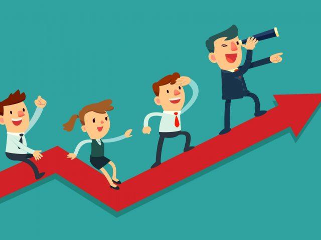 Network Marketing'de Başarı için Kopyalama ve Katlamanın Gücü