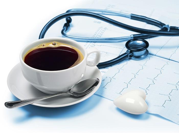 Kahvenin Sağlık Üzerindeki Etkisi