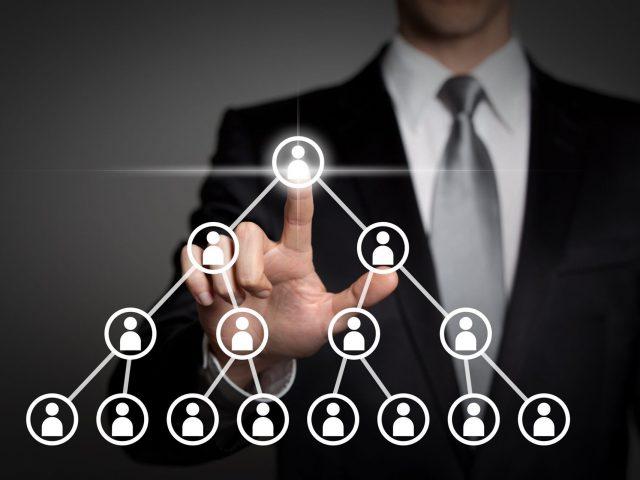 Network Marketing ile Piramit Sistem Bağlantısı Nedir?