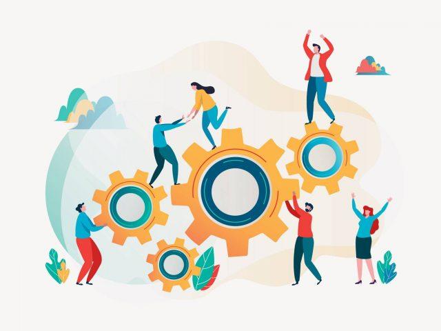 Network Marketing'de Başarılı Bir Ekip Olmak